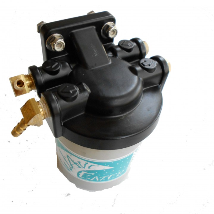 2013 fuel filter