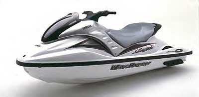 2000-2002 Yamaha GP1200R
