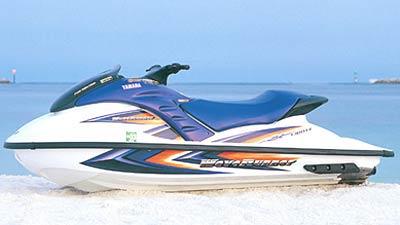 2003 Yamaha GP1300R