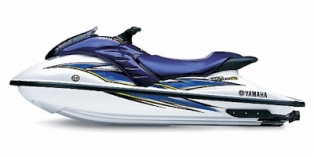 2004 Yamaha GP1300R