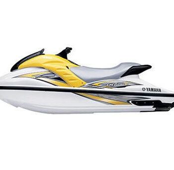 1998-2005 Yamaha GP800R